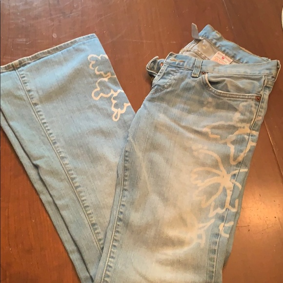 Lucky Brand Denim - Lucky Brand Jeans size 4/27